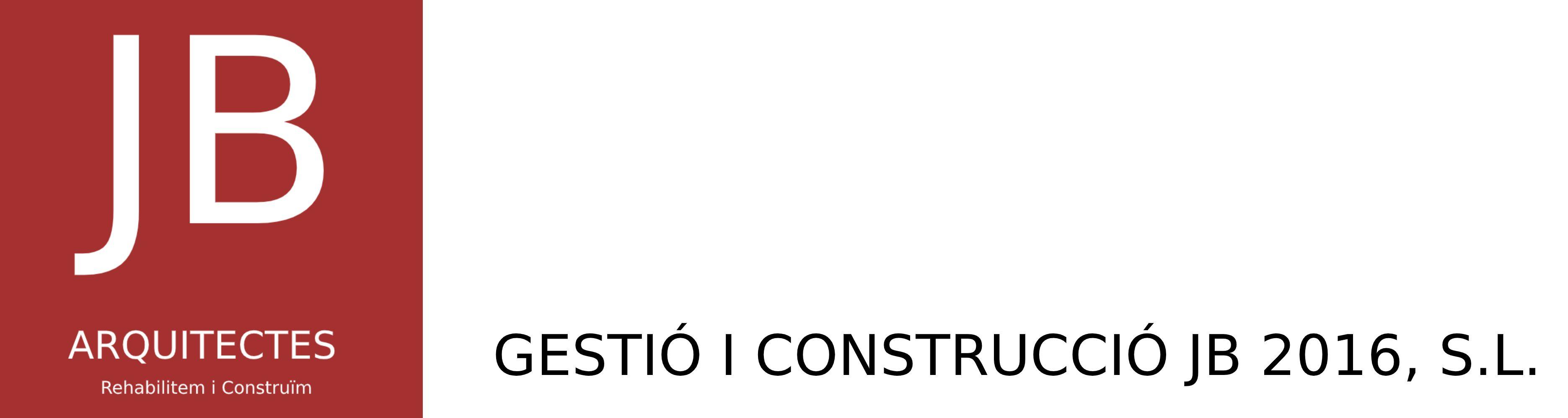 Gestió i Construcció JB 2016